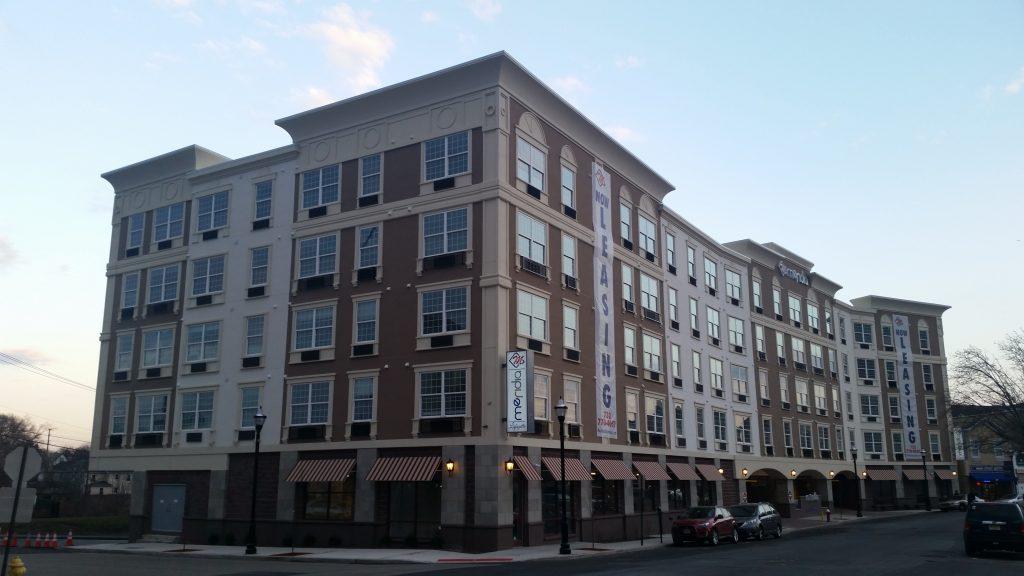 Lafayette Village Apartments